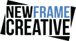 New Frame Creative Logo